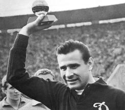 Los 15 mejores porteros de la historia del fútbol