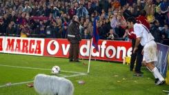 Los 20 mayores traidores de la historia del fútbol