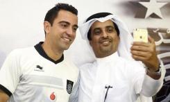 Los 3 futbolistas españoles que juegan en Qatar