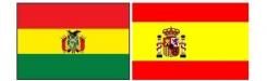 Los 4 jugadores bolivianos que han jugado en España