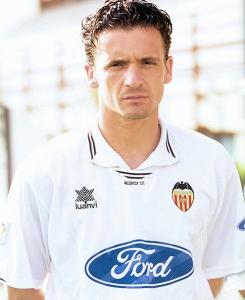 Los 6 mejores goles de Mijatovic en el Valencia
