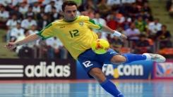 Los 5 mejores jugadas de Falcao en fútbol sala