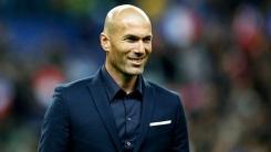 Los 5 récords de Zinedine Zidane