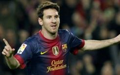 Los 6 mejores goles de Messi con el Barcelona