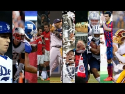 Los 7 clubes deportivos más ricos del mundo según Forbes