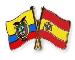 Los 7 jugadores ecuatorianos que han jugado en España