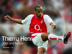 Los 8 mejores goles de Henry