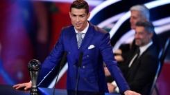 Los 8 premios The Best de la FIFA en 2016