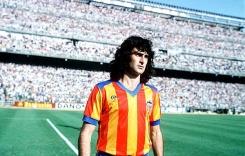 Los 9 mejores delanteros que triunfaron en el Valencia