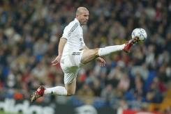 Los 9 mejores goles de Zidane como futbolista