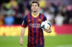 Los últimos 10 pichichis de la Liga española