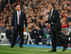 Los únicos 4 entrenadores españoles que han entrenado en la Premier League