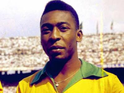 Brasil de Pelé