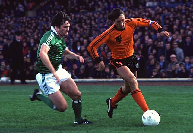 Holanda de Cruyff