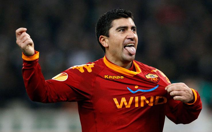 David Pizarro