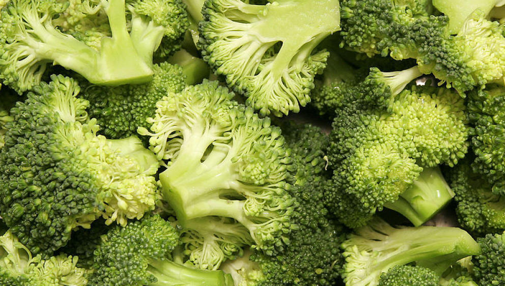 Brócoli, coliflor, repollo...