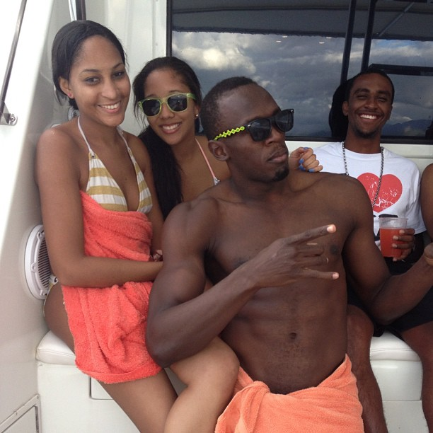 Usain Bolt (@usainbolt)
