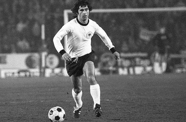 Gerd Müller (1969-70, 1971-72)