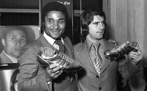 Fernando Gomes (1982-83, 1984-85)