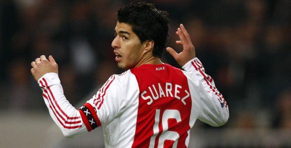 Máximo goleador de Holanda en 2009-2010