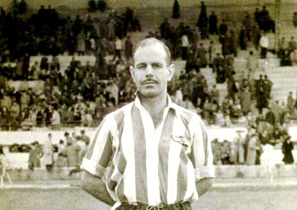 Francisco Martín Arencibia