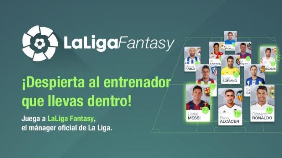 La Liga Fantasy