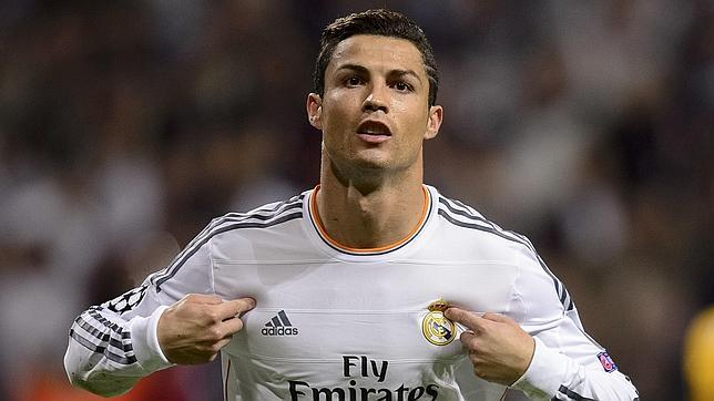 3. Cristiano Ronaldo (Real Madrid)