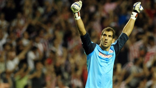 GORKA IRAIZOZ - ATHLETIC CLUB