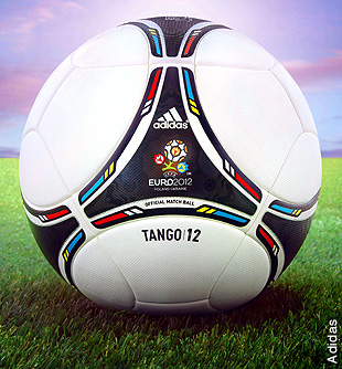 Adidas Tango 2012