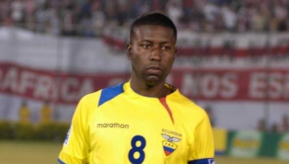 Edison Méndez