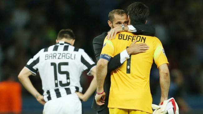 Juventus (Italia)