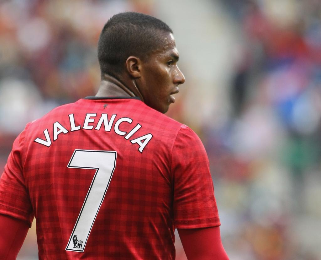 Antonio Valencia (Manchester United)