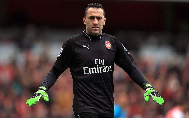 Ospina (Arsenal)