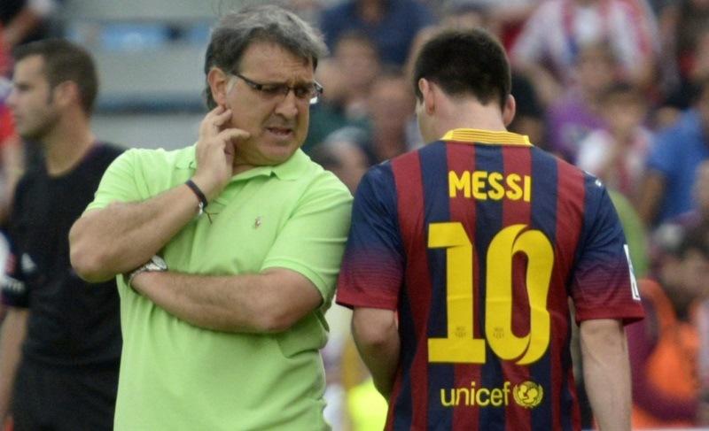 Los cambios de entrenador no le han beneficiado.