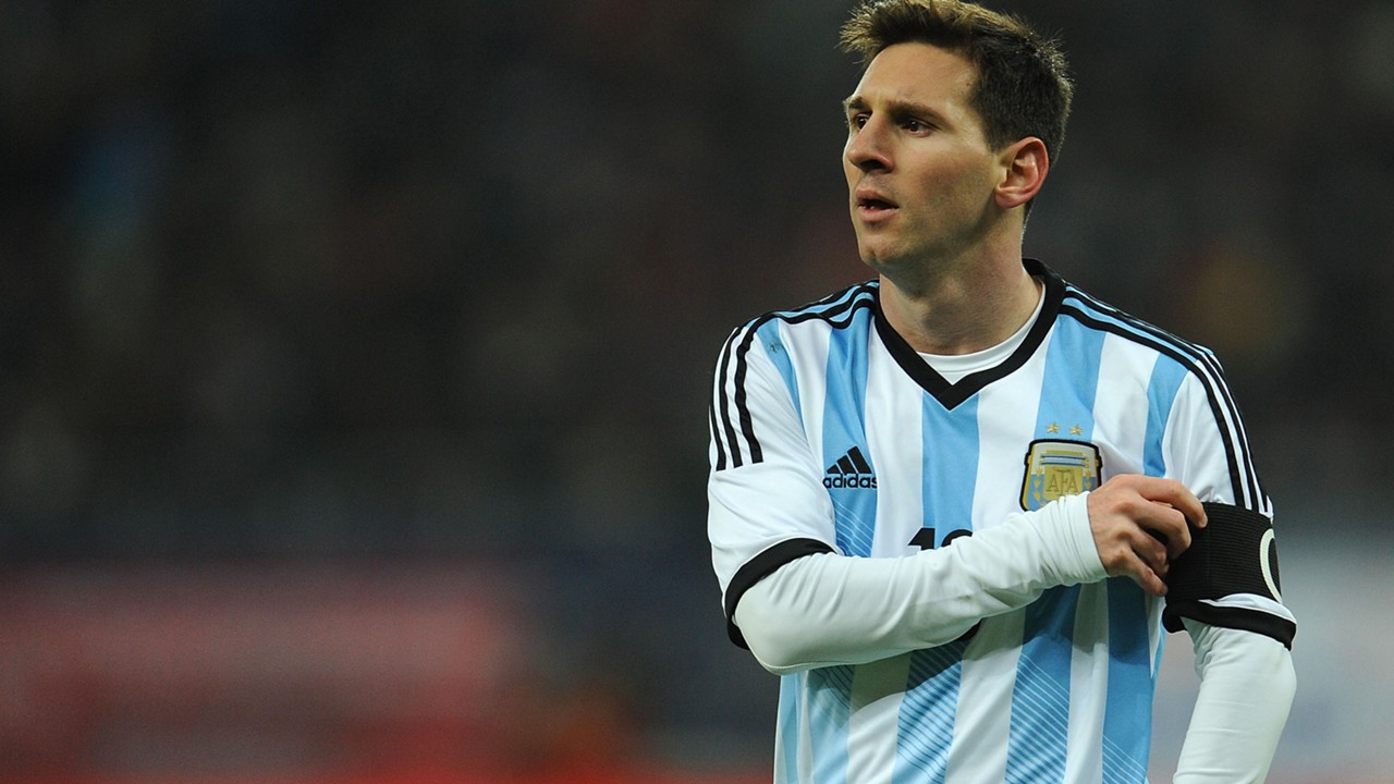 Argentina 1.383