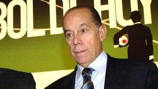 Luis Suárez Miramontes