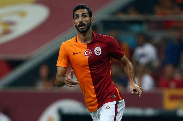 José Rodríguez Galatasaray