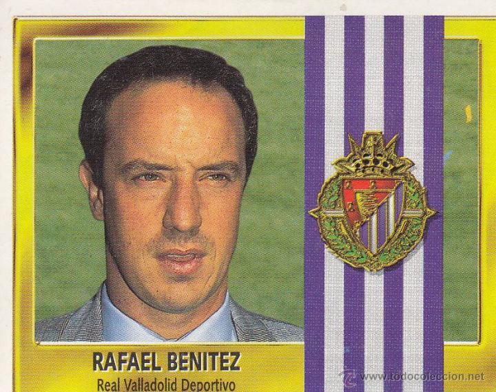 1995 - 1996 Valladolid