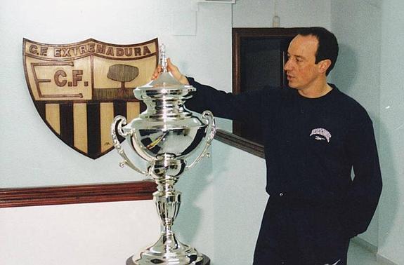 1997 - 1999 Extremadura