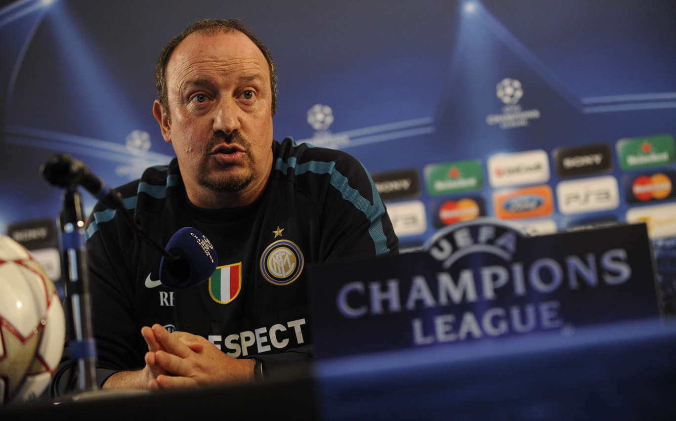 2010 Inter de Milan