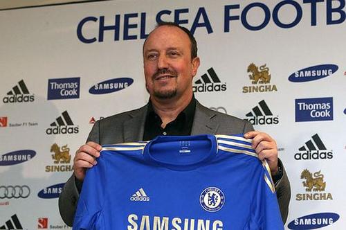 2012 - 2013 Chelsea