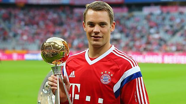 Neuer - 45 millones de euros