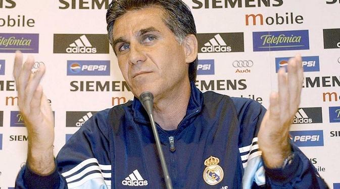 Carlos Queiroz (2003-2004)