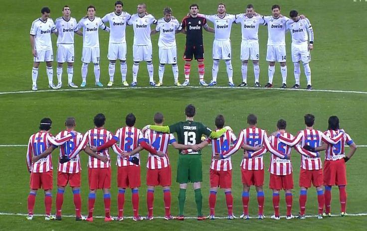 Es uno de los equipos más importantes de la capital.