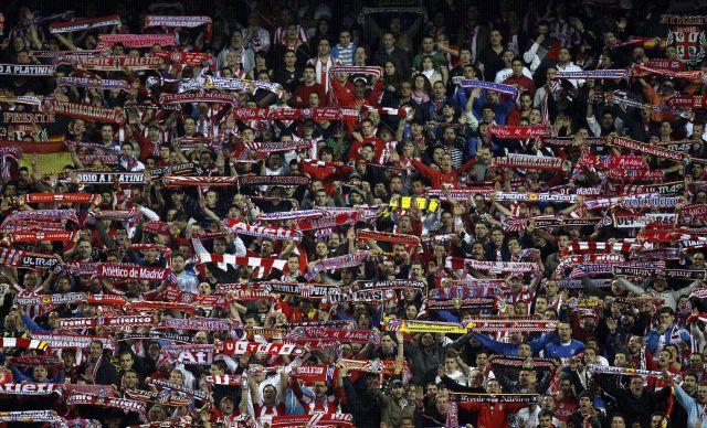 Posee una de las mejores aficiones de España.
