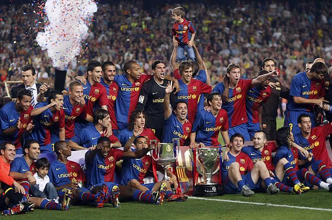 Temporada 2006 Barcelona