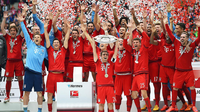 Copa de Alemania DFB Pokal 2013-2014