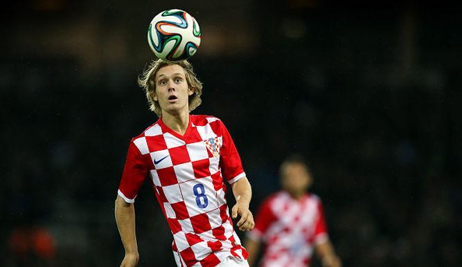 Allen Halilovic (20 años, Croacia)