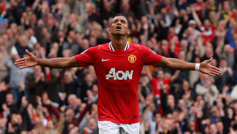 Su fichaje por el Manchester United.