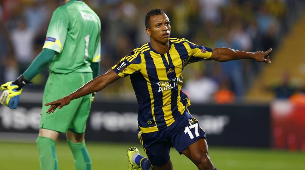 También ha jugado en la Liga turca